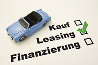 Autoleasing - die perfekte Alternative