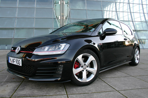 "Golf Sportwagen 2017 >> VWVortex.com - Factory 17"" wheels on US VW GTI - special order possible?"