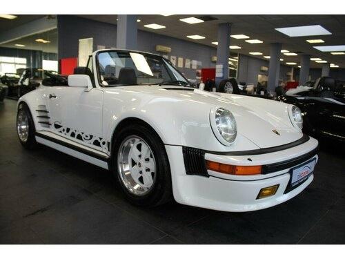 Porsche 911 SC 3.2 *ORIGINAL WTL* 87 TKM