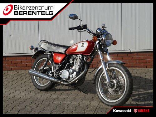Yamaha SR500 48T Klassiker