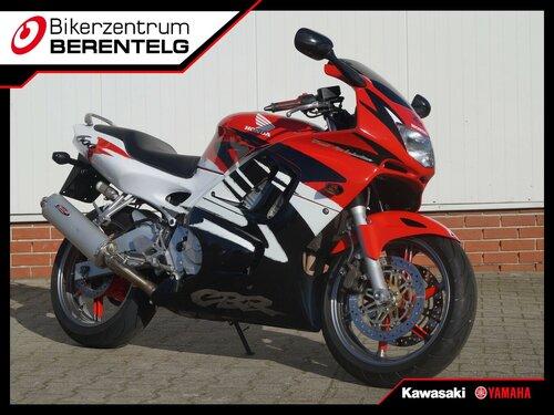 Honda CBR600F PC31