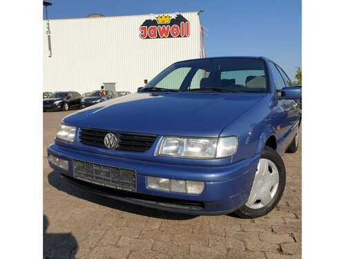 VW Passat Lim. GL 1,8i KLIMAANLAGE