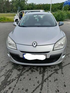 Renault Megane III Grandtour