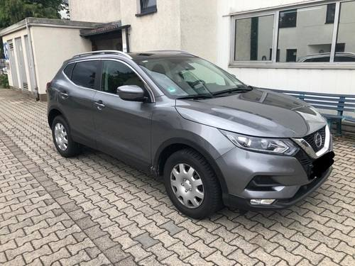 andere Nissan Qashqai 1.3 DIG-T N-WAY DCT (05/19 - 08/19)